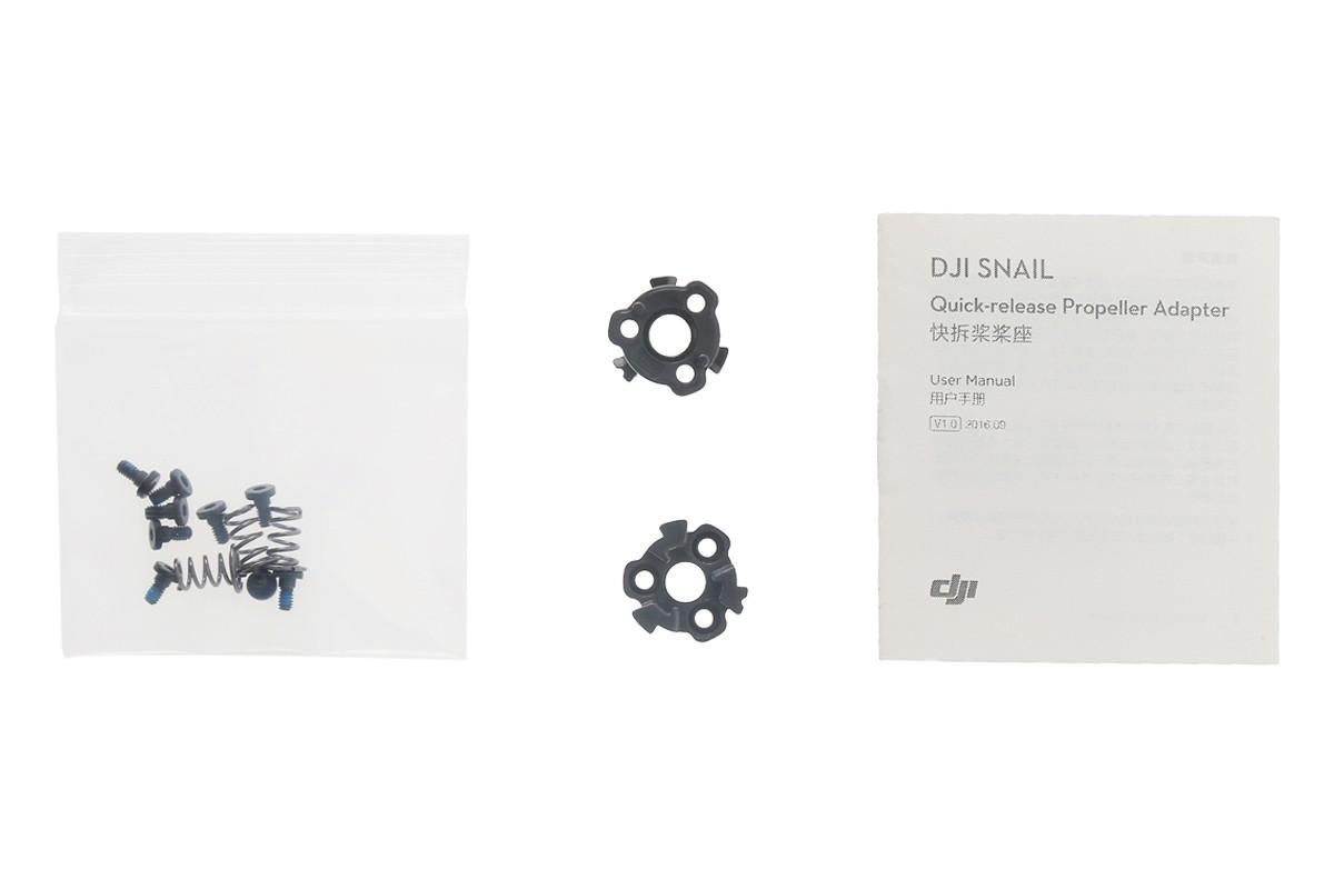 DJI Snail Quick Release Propeller Adapter