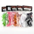 ImmersionRC Vortex 250 Pro Hot Pink Plastic Parts Custom Pimp Kit