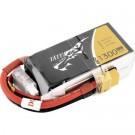 TATTU 1300 mAh 14.8V 4S 75C Lipo Battery
