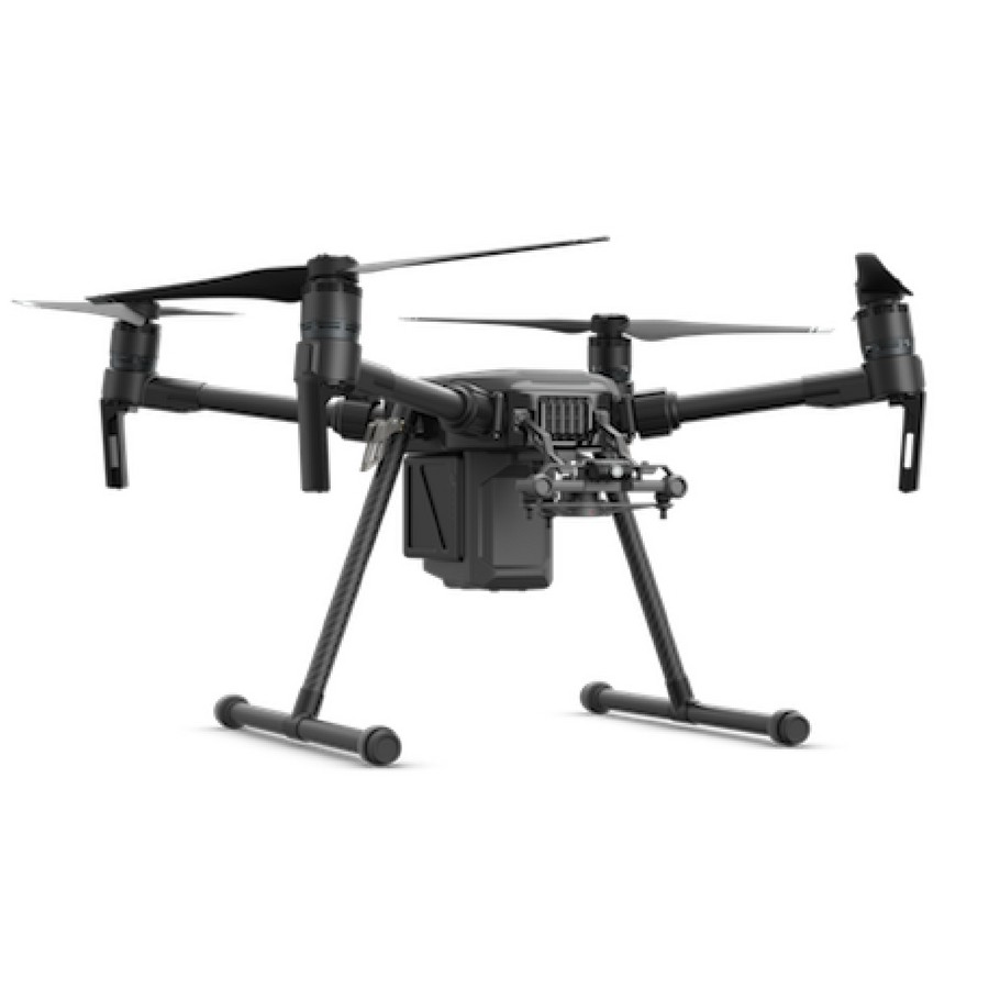 DJI Matrice 210 RTK Build Your Own Drone