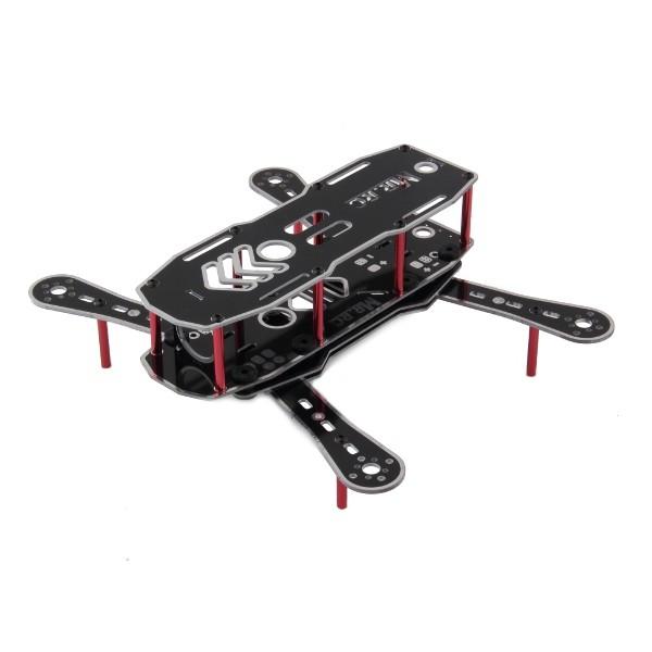 Uk Build Racing Quadcopter