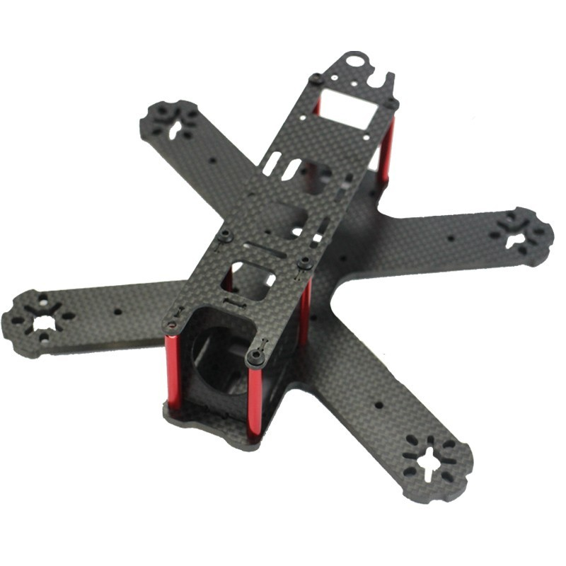 QAV210 Mini Quad Frame