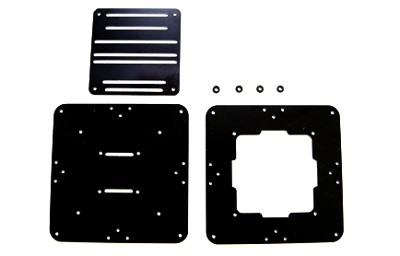 ArduCopter 3DR-B Replacement Frame Body