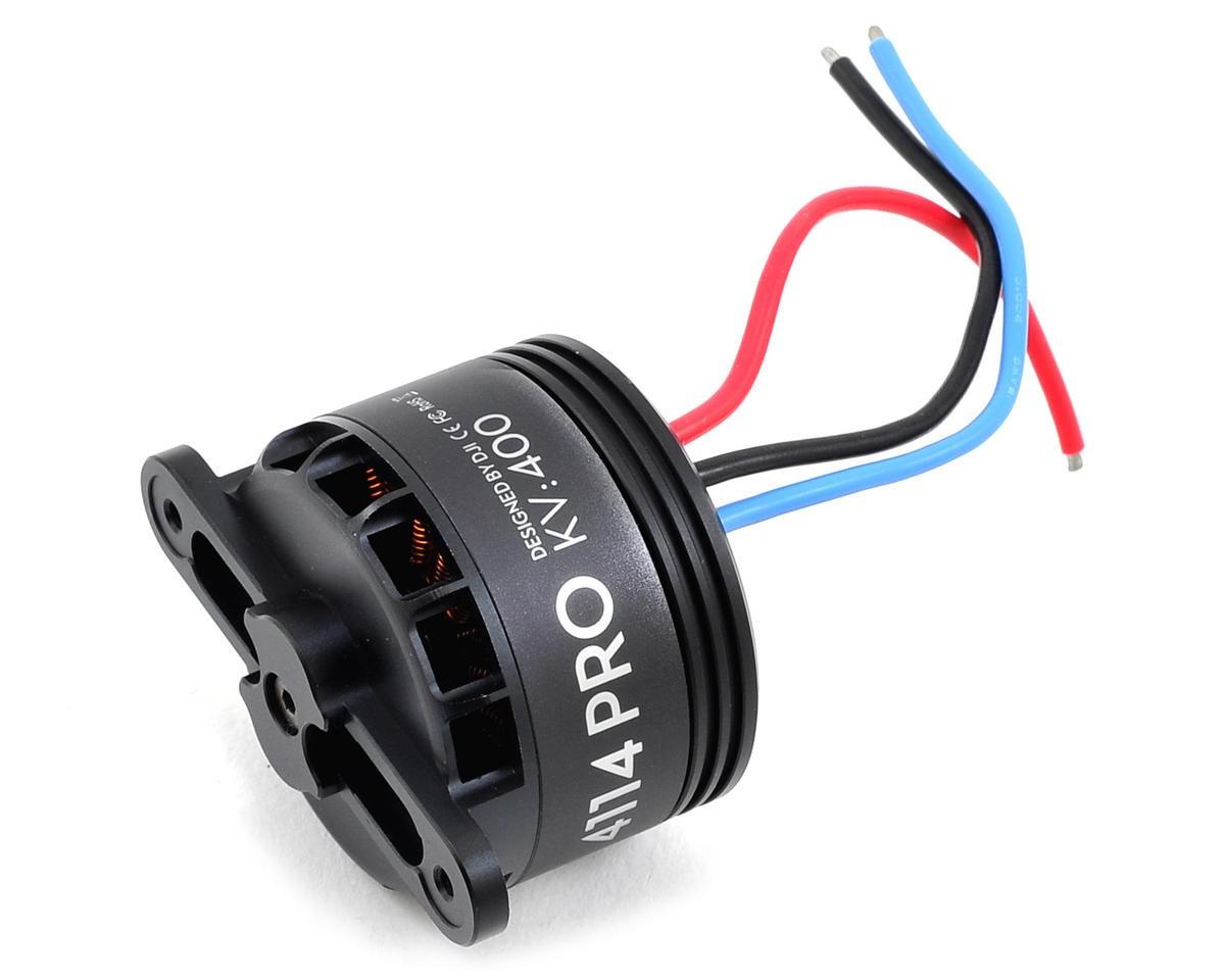 DJI S900 & S1000 4114 Motor Black Cover