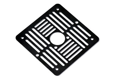 ArduCopter carrier plate v1.0 Black