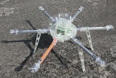 ArduCopter HexaCopter Frame kit