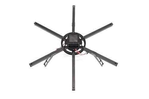 ArduCopter 3DR Hexacopter Frame Kit