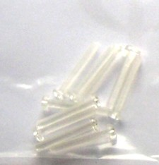 ArduCopter Screw M3 x 25mm PolyCarbonate