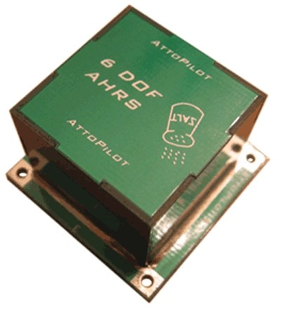 AttoPilot v3.0 AHRS IMU Complete Package
