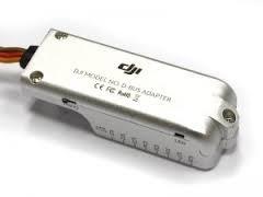 DJI A2 DBUS Adapter