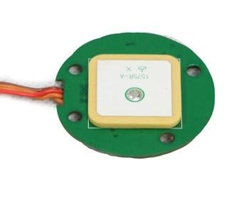 DJI Phantom 2 Vision GPS