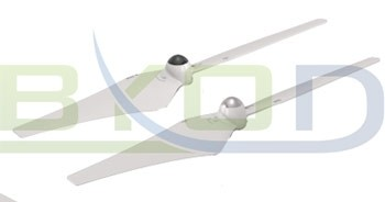 DJI Phantom 2 Self Tightening Propellers