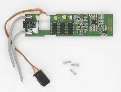 DJI Phantom V1.1.1 ESC Green
