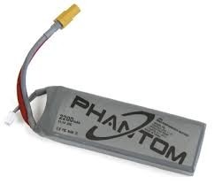 DJI Phantom LiPo Battery