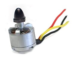 DJI Phantom Motor Left Handed Thread 2212