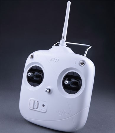 DJI Phantom Replacement Radio Controller