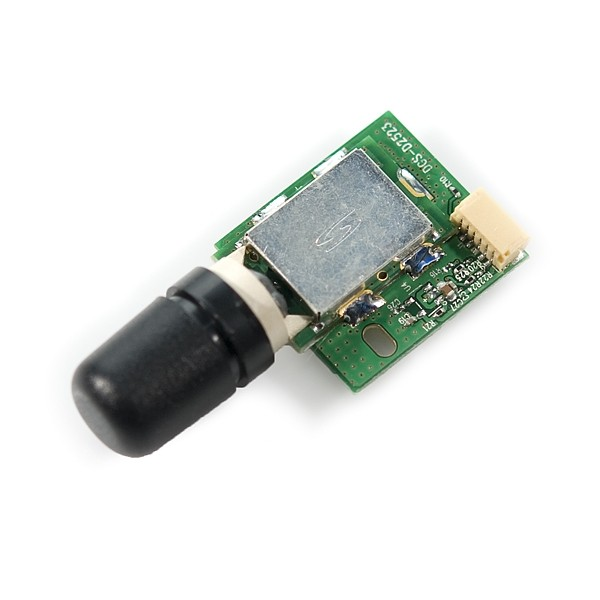 50 Channel D2523T Helical GPS Receiver