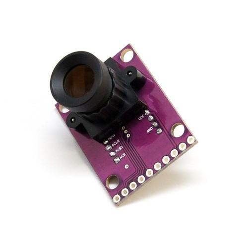 Optical Flow Sensor