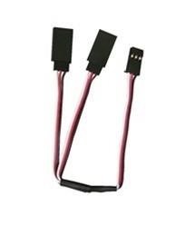 Servo Y Splitter Cable 10cm