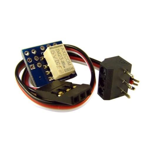 Servo Switch V10