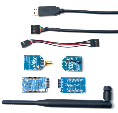 Xbee Telemetry kit 2.4 GHz