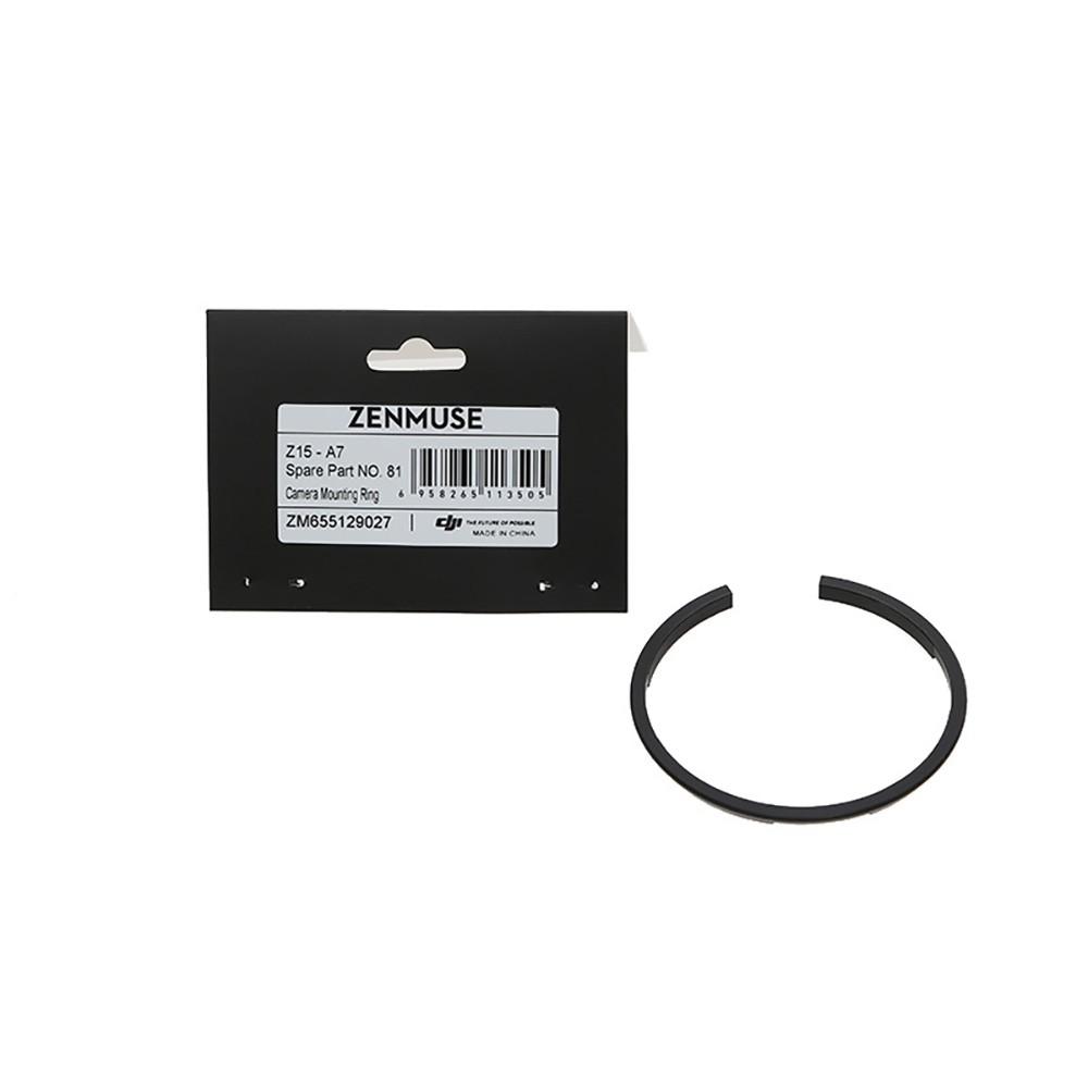 DJI Zenmuse A7 Camera Mounting Ring