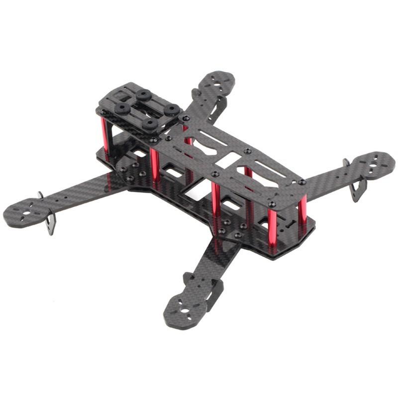 Mini H250 Carbon Fiber Quadcopter Frame Kit