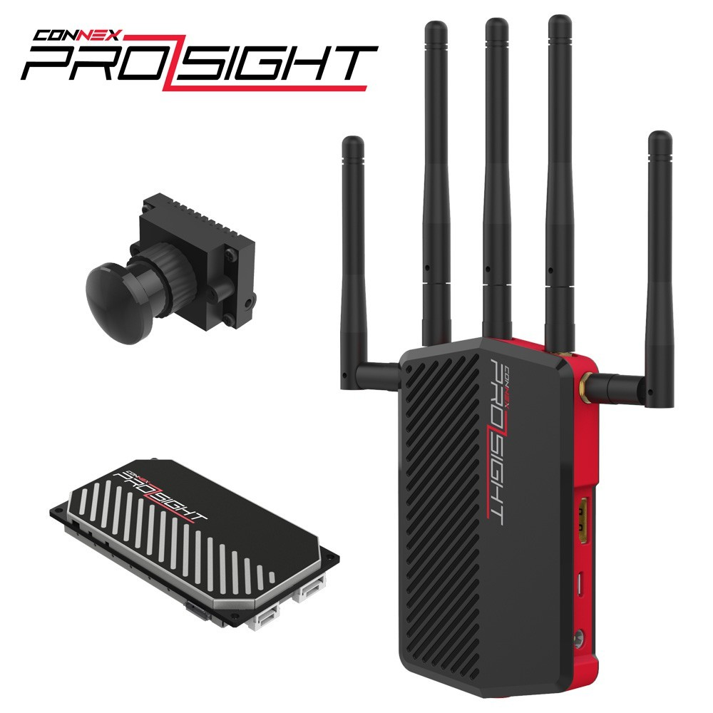 Connex Prosight HD Vison Kit