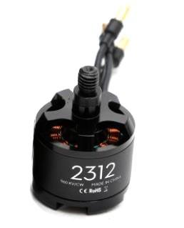 DJI E310 2312 Motor CW