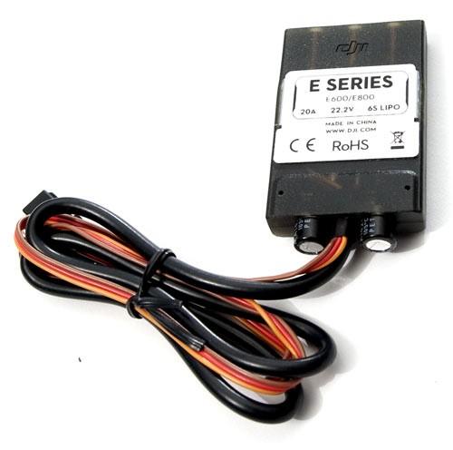 DJI E600 E800 20A Opto Esc