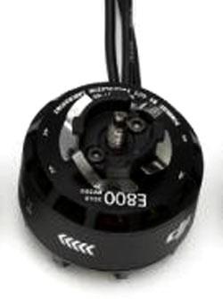 DJI E800 3510 Motor CCW