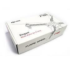 DJI Naza M V2 GPS + F450 Flame Wheel E300 + Landing Legs + H3-3D Gimbal