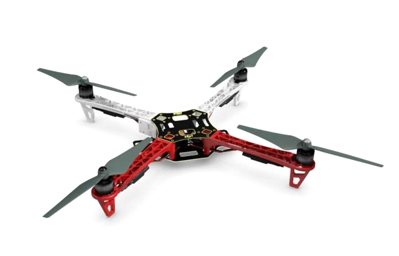 DJI E305 Tuned Propulsion Kit