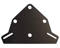 DJI F550 Zenmuse H3 2D Mounting Plate