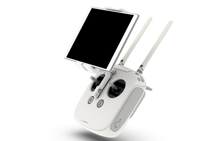 DJI Phantom 3 Advanced & Professional Remote Controller