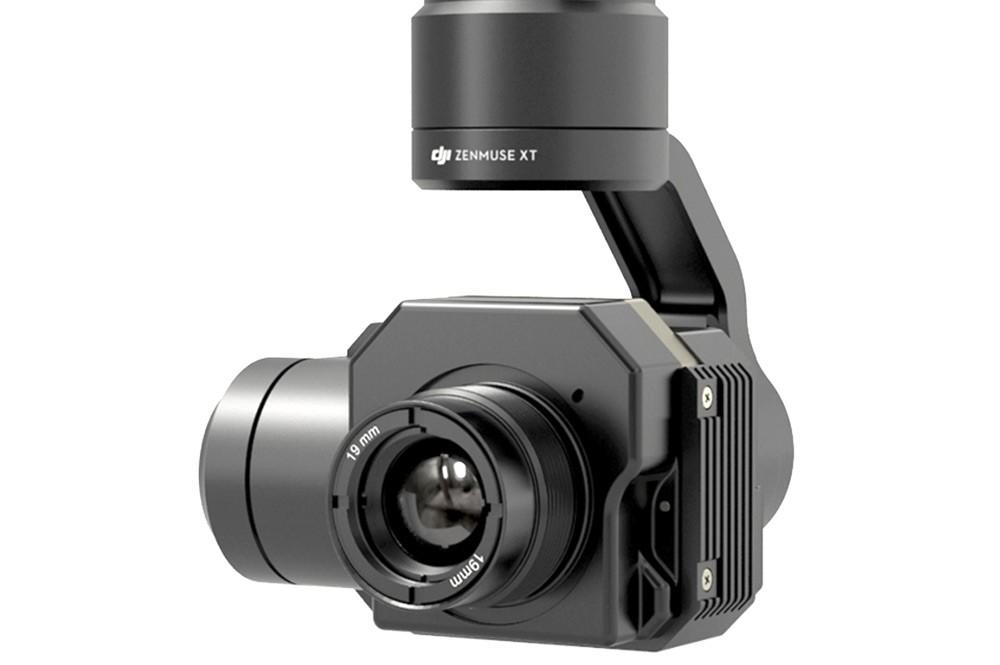 DJI Zenmuse XT FLIR Camera