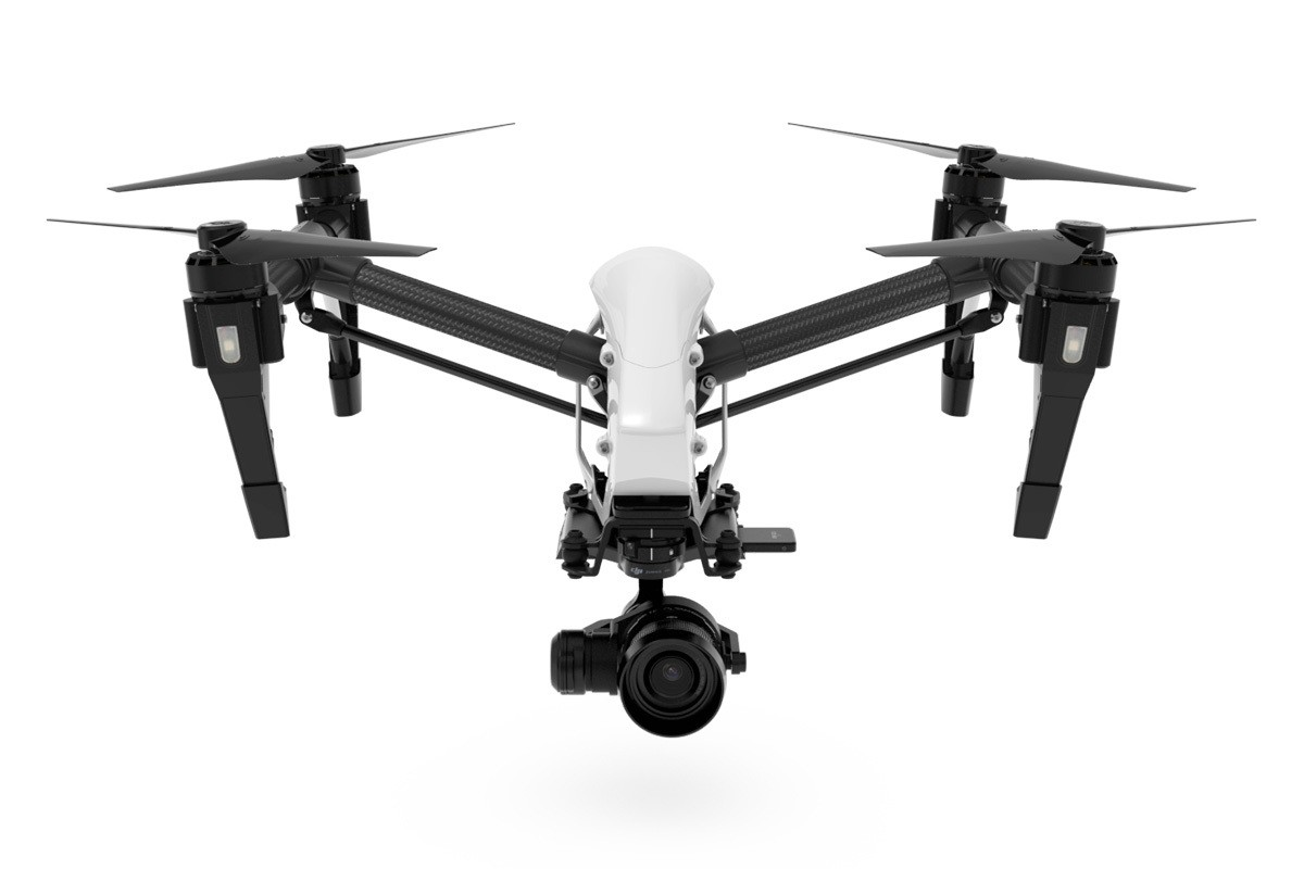 Zenmuse X5R 4K Camera 3 Axis Gimbal