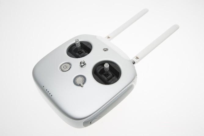 DJI Inspire 1 & Inspire 1 Pro Remote Control