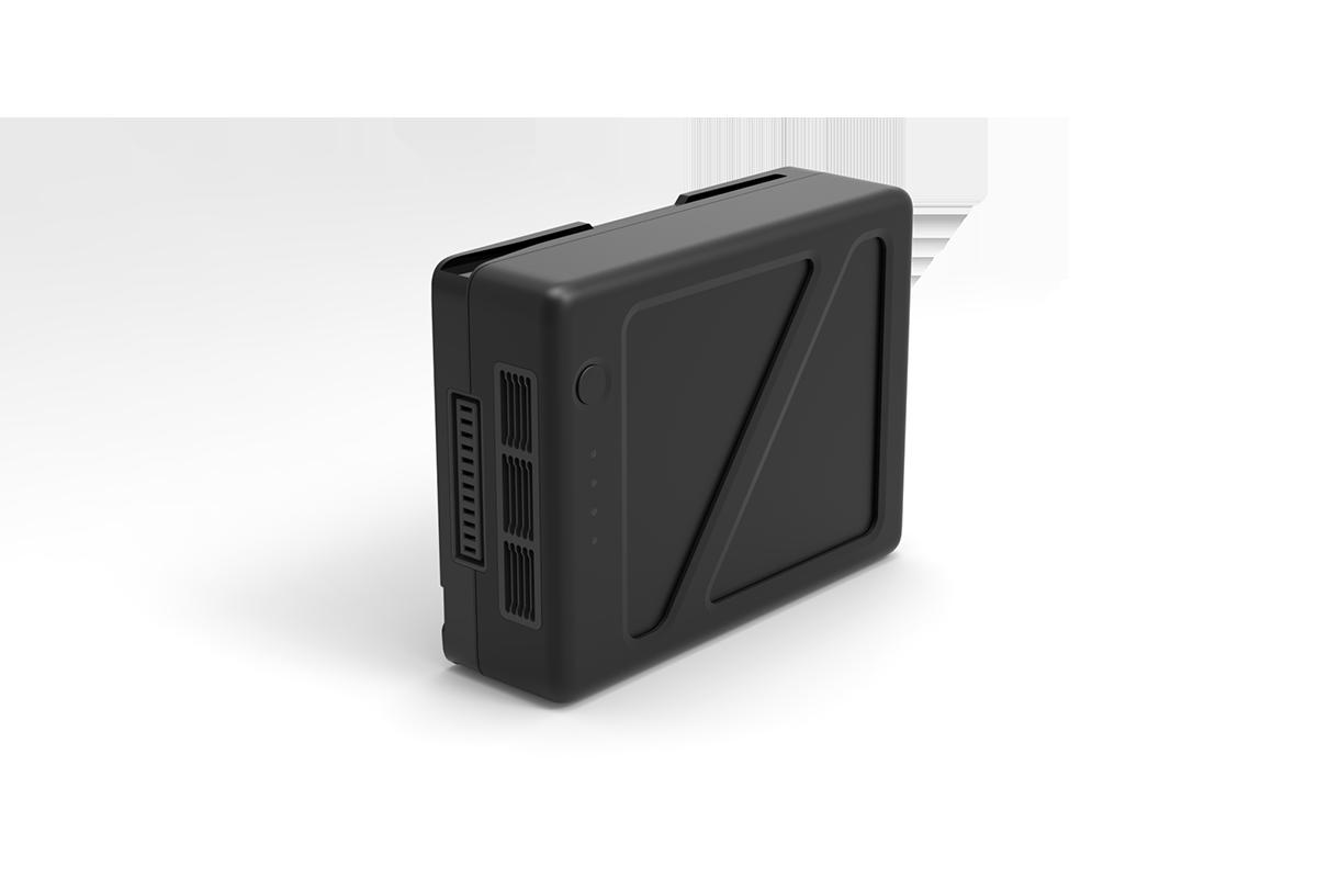 DJI Inspire 2 TB50 Intelligent Flight Battery - Connector