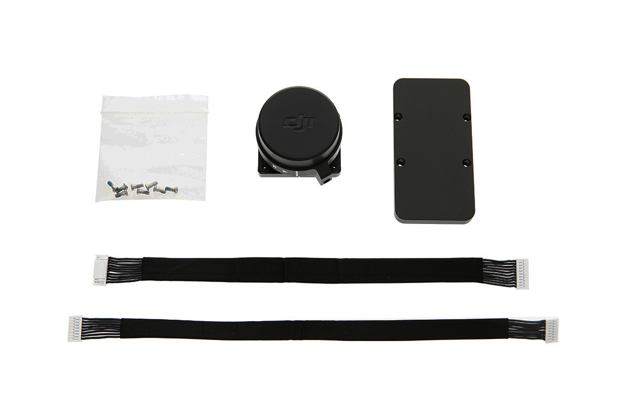 DJI Matrice 100 Gimbal Installation Kit