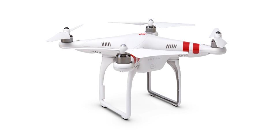 DJI Phantom 2 V2 Quadcopter