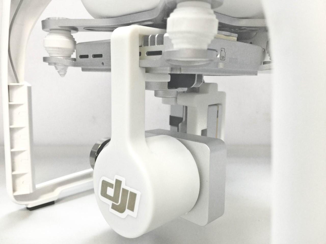 DJI Phantom 3 Lens Cap & Camera Protection