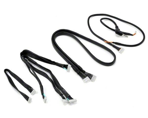 DJI Zenmuse Black Magic Pocket Cinema Camera BMPCC Cable Pack