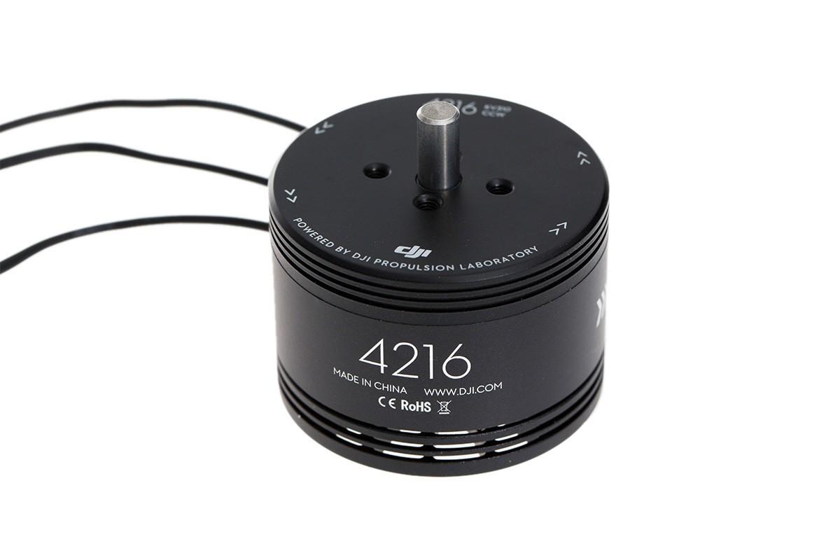 DJI E1200 4216 Motor CCW 310 Kv