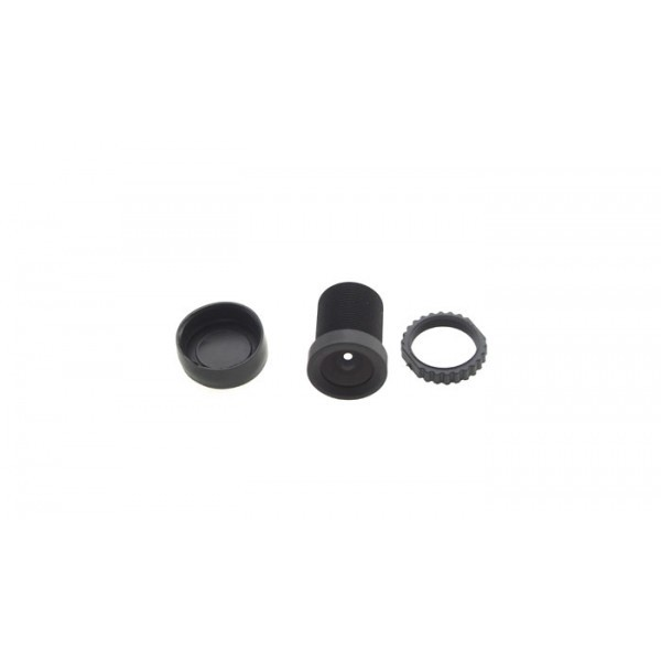 FatShark 3.6mm CCD lens (no IR cut)