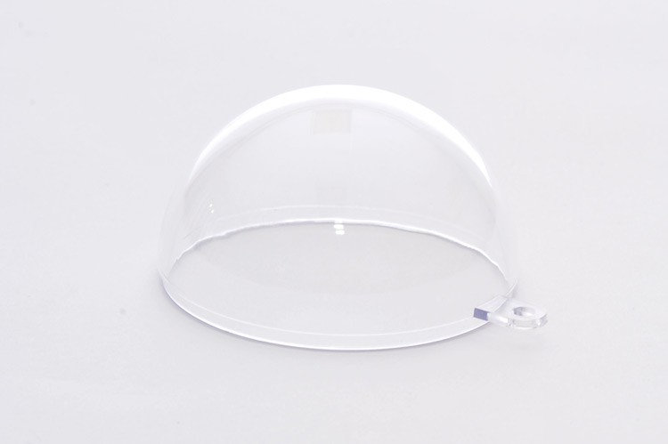 Finwing Air Titan Transparent Bottom Dome