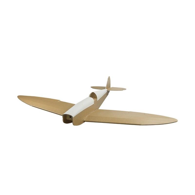 Flite Test Spitfire Speed Build Kit