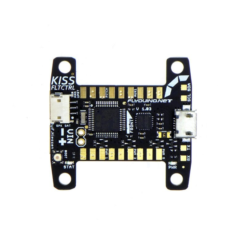 KISS 32bit Flight Controller v1.03