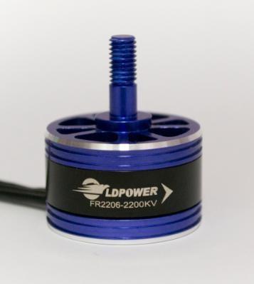 LD-Power FR2206 2200KV