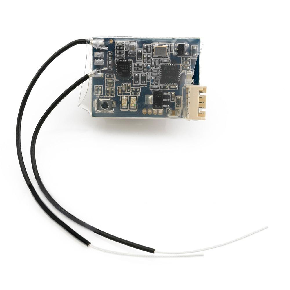 FrSky XSR 2.4Ghz 16CH ACCST Receiver